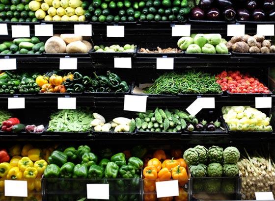Organic Tuckshop