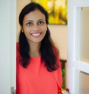 Dr. Kavita Maheshwari